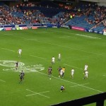 Ibrox and the Rugby 7s